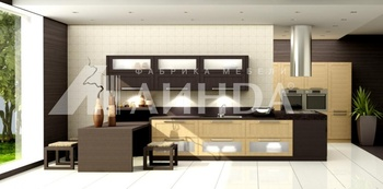 Кухонные гарнитуры Аппия/Аурелия за 36 000 руб