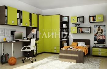Комплект мебели Квадро за 13 500 руб