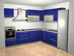Кухонный гарнитур за 13000.0 руб