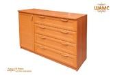 Корпусная мебель Комод 120 Рамка за 5620.0 руб