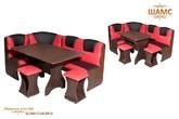 Мебель для кухни Обеденная зона №4 за 9990.0 руб