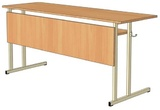 Мебель для школ Стол аудиторный 3-х местный за 2085.0 руб