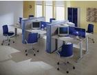 """Мебель для персонала серии """"Аbsolute"""" за 14800.0 руб"""