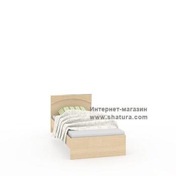 Кровати Премьера-М, Шатура-М Беж за 7 010 руб
