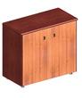 Офисная мебель Шкаф низкий закрытый за 19677.0 руб