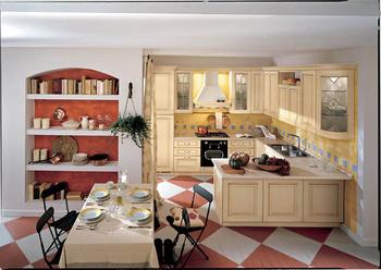 Кухонные гарнитуры Позитано за 40 000 руб