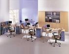 """Офисная мебель Мебель для персонала серии """"Business"""" за 7600.0 руб"""