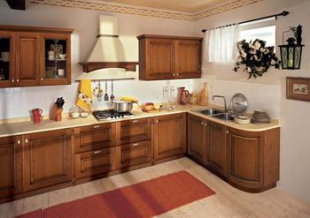 Кухонные гарнитуры Сорренто за 40 000 руб