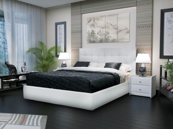 Кровати Кровать Fernando за 31 974 руб