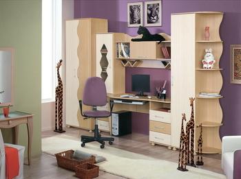 Комплект мебели Школьник за 23 700 руб