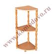 Корпусная мебель Этажерка № 3 за 750.0 руб