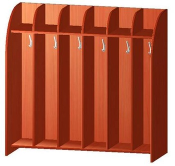 Корпусная мебель Шкаф для полотенец за 1 260 руб