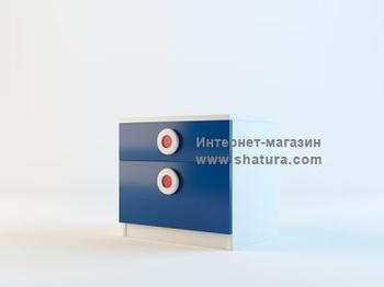 Комоды Ливио за 5 480 руб