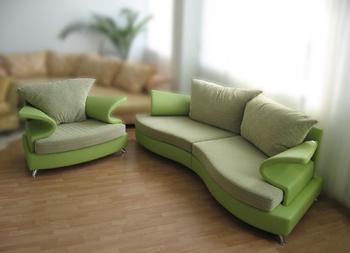 Комплекты мягкой мебели 3-236-1 за 75 000 руб