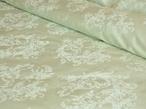 Постельное белье Простынь на резинке «Лоза Олива» 200х200 за 1650.0 руб