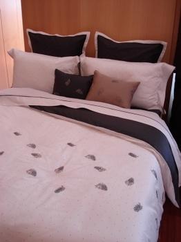 Постельное белье Постельное белье «Элегия» 1.5-спальный за 7 900 руб