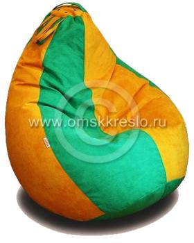 """Бескаркасная мебель BOSS """"Brazil"""" за 4 699 руб"""