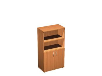Мебель для персонала Шкаф для документов полузакрытый за 5 987 руб