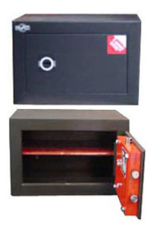 Сейфы и металлические шкафы Сейф офисный Р-21 за 14 828 руб