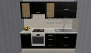 Мебель для кухни Лола за 80610.0 руб