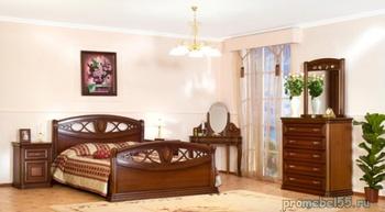 Спальни Спальня Еkaterina-81 за 95 000 руб