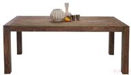 Обеденные столы Стол  Authentico 200x100 см за 53400.0 руб