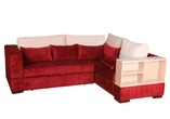 Мягкая мебель Угловой диван Сонет-05 за 38350.0 руб