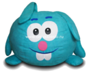 Кресло-мешок Заяц за 6390.0 руб