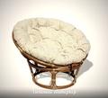 """Кресло """"PAPASAN"""" за 12900.0 руб"""