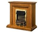 "Корпусная мебель Тумба ""Давиль"" (под камин) ММ-126-51 за 17810.0 руб"