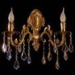 Brizzi Испания V_2118-2_AB_Leaf_crystal за 6700.0 руб