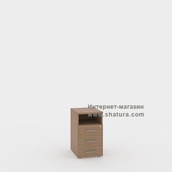 Тумбы UNICA ясень за 4 130 руб