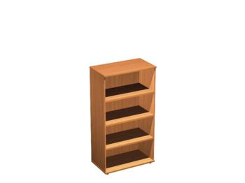 Мебель для персонала Стеллаж средний за 4 620 руб