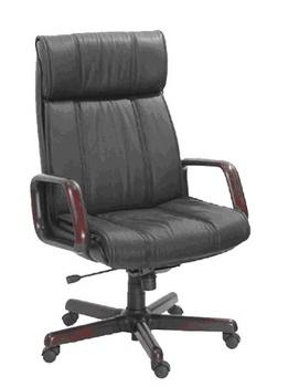 Кресла для руководителей Кресло руководителя Силуэт (СН 419) за 19 932 руб
