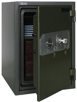 Сейфы и металлические шкафы Сейф Topaz BSK-500 за 11 963 руб
