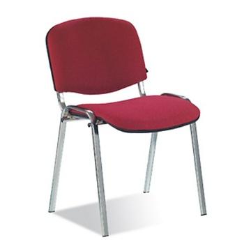 Кресла и стулья для посетителей ИЗО Хром за 1 050 руб