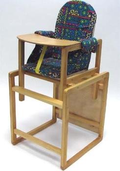 Детские стулья и кресла Стульчик для кормления за 1 152 руб