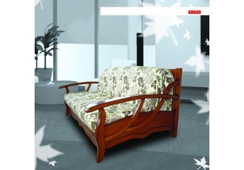 Диваны Диван-кровать Амадо  Петербург за 34 990 руб