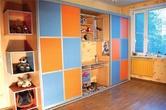 Комплект мебели Детская мебель за 9000.0 руб