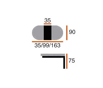Обеденные столы Стол Гавана-2 за 15 745 руб