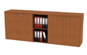 Офисная мебель Шкаф комбинированный за 31439.0 руб