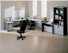 """Офисная мебель Мебель для персонала серии """"Net"""" за 9320.0 руб"""