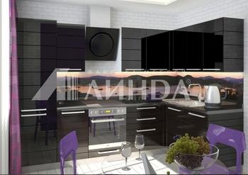 Кухонные гарнитуры Андорра за 18 000 руб