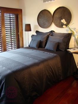Постельное белье Постельное белье «Крокодил» 1.5-спальный за 7 700 руб