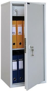 Сейфы и металлические шкафы Шкаф бухгалтерский 1-дверный SL-87T за 4 632 руб