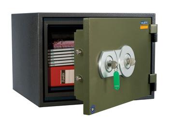 Сейфы и металлические шкафы Сейф FRS-32 KL за 7 010 руб