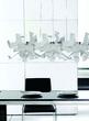 Светильник подвесной Origami C3, белый за 29100.0 руб