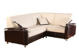 Мягкая мебель Уголовой диван Сонет-03 за 41500.0 руб