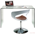 Письменные столы Стол письменный Clear Club за 47300.0 руб