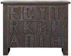 Корпусная мебель Комод Manufaktur за 47100.0 руб